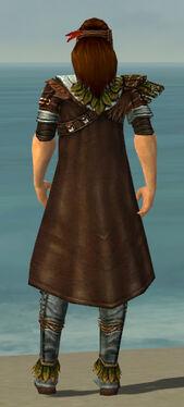 Ranger Druid Armor M gray chest feet back.jpg