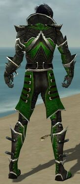 Necromancer Elite Kurzick Armor M dyed back.jpg