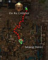 Nicholas the Traveler location Sunjiang District (explorable).jpg
