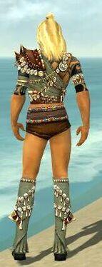 Ritualist Elite Imperial Armor M gray chest feet back.jpg