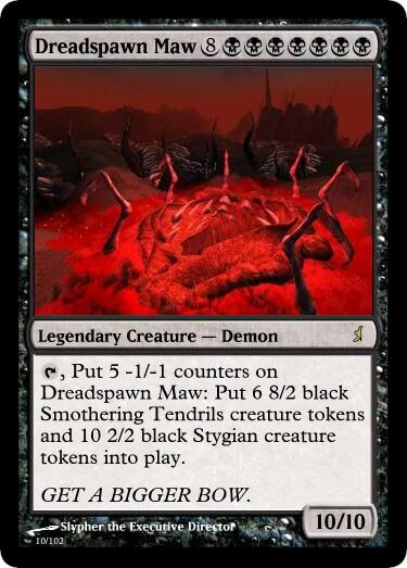 Slypher's Dreadspawn Maw Magic Card.jpg