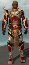 Goren Primeval armor front.jpg