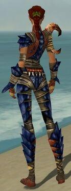 Ranger Elite Drakescale Armor F dyed back.jpg