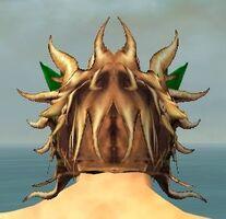 Dragon Mask dyed back.jpg