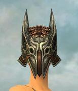 Warrior Kurzick Armor F gray head front.jpg
