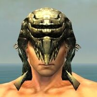 Demon Mask gray front.jpg