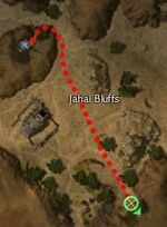 Churrta the Rock map.jpg