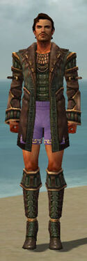Mesmer Ancient Armor M gray chest feet front.jpg
