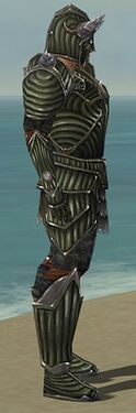 Warrior Wyvern Armor M gray side.jpg