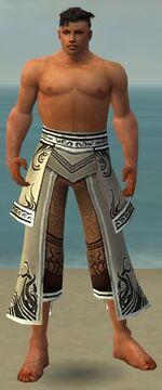 Aureate Pants M gray front.jpg