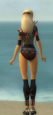 Ritualist Elite Canthan Armor F gray chest feet back.jpg