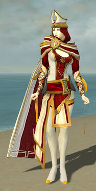 White Mantle Disguise F default front.jpg