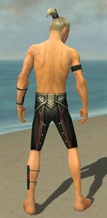 Oni Leggings M gray back.jpg