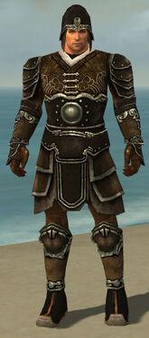 Warrior Shing Jea Armor M gray front.jpg