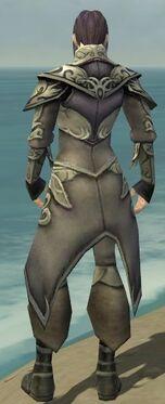 Elementalist Monument Armor M gray back.jpg