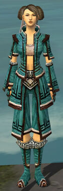 Monk Kurzick Armor F dyed front.jpg