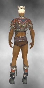 Ritualist Asuran Armor M gray chest feet back.jpg