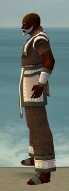 Monk Elite Woven Armor M gray side.jpg
