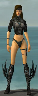 Assassin Vabbian Armor F gray chest feet front.jpg
