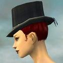 Dapper Tuxedo F head side.jpg