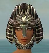 Warrior Ancient Armor F gray head front.jpg