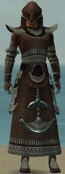 Dervish Ancient Armor M gray front.jpg