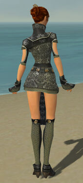 Elementalist Canthan Armor F gray back.jpg