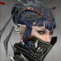 Necromancer Elite Luxon Armor F gray earrings.jpg