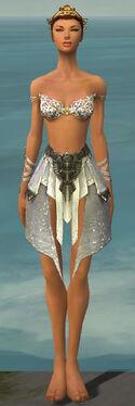 Paragon Elonian Armor F gray arms legs front.jpg