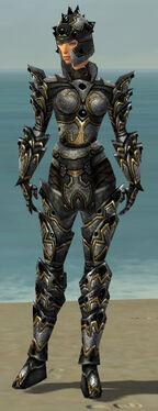 Warrior Obsidian Armor F dyed front.jpg