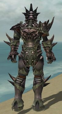 Warrior Primeval Armor M gray back.jpg