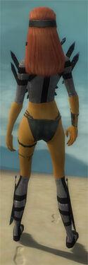 Assassin Obsidian Armor F gray chest feet back.jpg