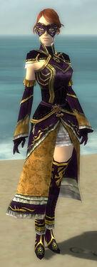 Mesmer Elite Sunspear Armor F dyed front.jpg