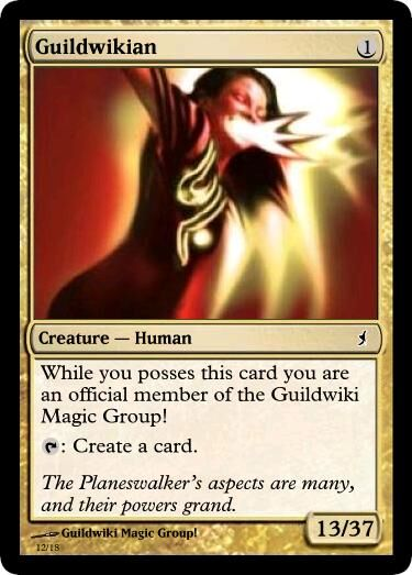 Gold Guildwikian Magic Card.jpg