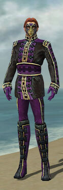 Mesmer Canthan Armor M dyed front.jpg