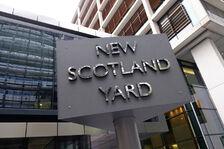 Category:Scotland Yard Police Force