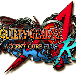 Guilty Gear XX Λ Core Plus R