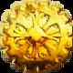GG2 foil badge