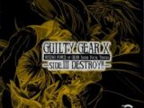 Guilty Gear X Rising Force of Gear Image Vocal Tracks III