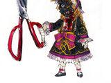 Valentine & Raven's Tribe
