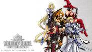 Guilty Gear Judgment PSP Wallpaper 2