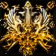 GGXXACPR foil badge