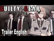 Guilty Gear Strive - Story Trailer English -HD 1080P-