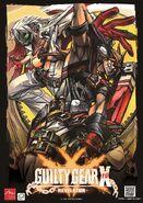 Revelator Arcade poster