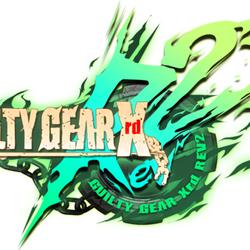 Guilty Gear Xrd Rev 2