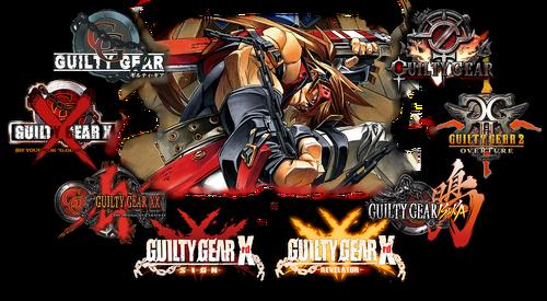 Guilty Gear Wiki