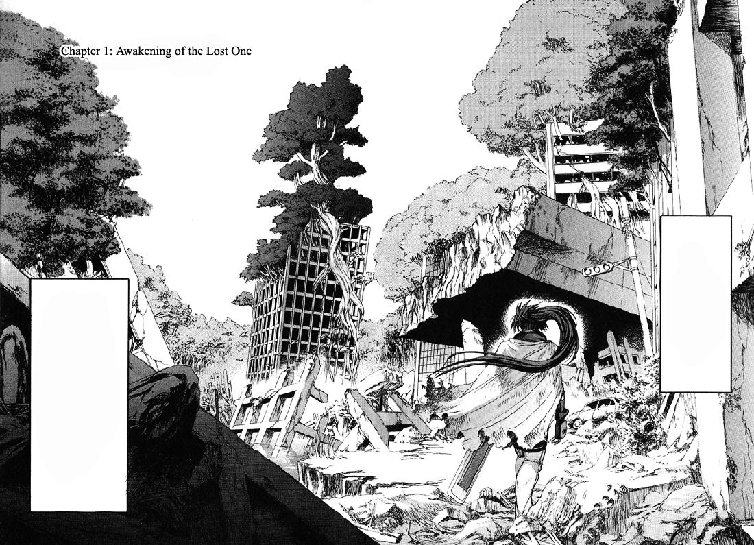 Awakening of the Lost One