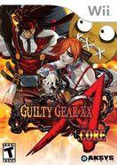 GGXXAC cover NA