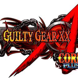 Guilty Gear XX Λ Core Plus