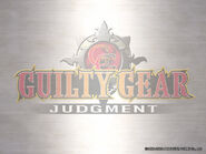 Guilty Gear Judgment PC Wallpaper 4